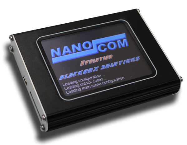 Welcome - NANOCOM Diagnostics